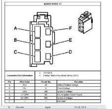 chevrolet impala power wire color code questions u0026 answers with