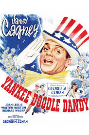 American Flag Doodle Yankee Doodle Dandy Movie Tv Listings And Schedule Tv Guide