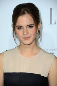 Hermione Granger In The 1st Movoe Emma Watson Hated Hermione U0027s Hair In U0027harry Potter U0027 U0026 Her Locks