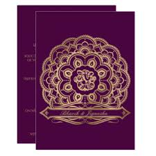 indian wedding invitation card indian wedding invitations announcements zazzle