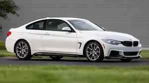 bmw 435i series 2016 bmw 435i zhp coupe unveiled with 335 bhp
