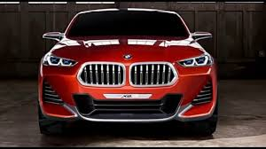 all new 2018 bmw x2 concept look youtube