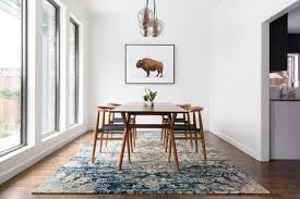 Rugs For Dining Room by Custom Area Rugs San Francisco Bay Area Rug Styles