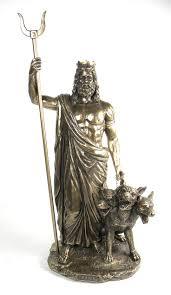 hades greek mythology