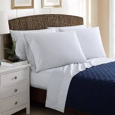 what is a good bed sheet thread count bed sheets u0026 pillowcases bedding the home depot