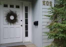 house front door 606 s park rental in bloomington elkins apartments