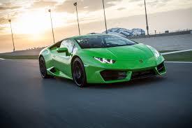 Lamborghini Huracan Automatic - 2016 lamborghini huracan lp 580 2 review