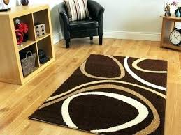 Ebay Outdoor Rugs New Ebay Outdoor Rugs Rugs Small Large Brown Easy Clean Modern