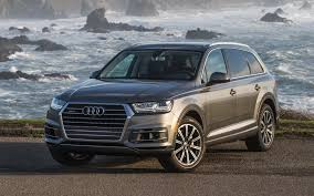 jeep audi 2017 audi q7 news reviews picture galleries and videos the