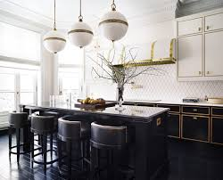 Christopher Peacock Kitchen Luxury Ralph Lauren Inspired Townhouses Hit The Market In Moscow