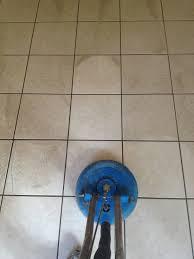 Tile Floor Scrubbing Machine Tile Floor Cleaning Sunshine Coast 360 Clean