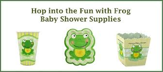 frog baby shower princess and the frog baby shower my practical baby shower guide
