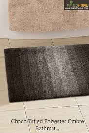 decorating vivacious target bath rugs with elegant pattern amd