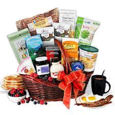 breakfast gift baskets best breakfast gift basket pertaining to breakfast gift baskets