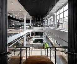 Office Interior Architecture A I