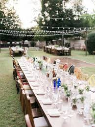 Ideas For Backyard Weddings by Top 25 Best Wedding At Home Ideas On Pinterest Home Wedding