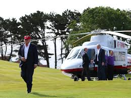 Donald Trump Houses Donald Trump Homes Planes And Cars Business Insider