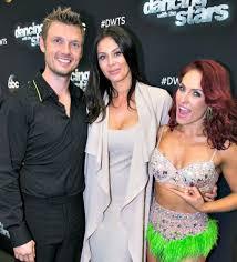 Hit The Floor Next Season - dancing with the stars u0027 sharna burgess reflects on season 21 past