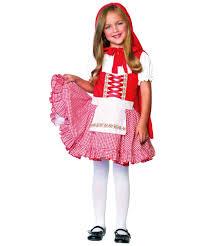 halloween costumes girls kids lil miss red riding hood kids movie costume girls costumes