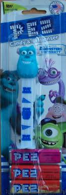where can i buy pez dispensers monsters inc best buy exclusive pez dispenser sulley