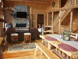 Log Cabin Furniture Luxury Log Cabin Best Views Of Mt Washin Vrbo