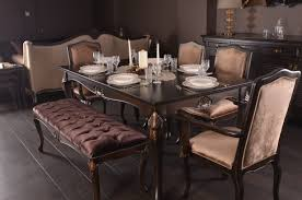 monaco dining table dining tables prt dining portofino table armchair thos baker
