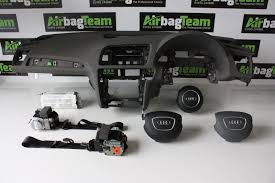 audi dashboard airbagteam ltd audi q5 2013 onwards airbag kit driver