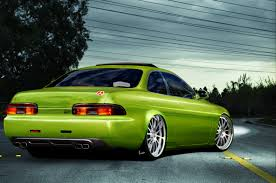 lexus green lexus sc300 by virus tuner on deviantart