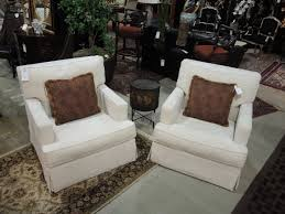 Modern White Arm Chairs Dining Room Cozy Wicker Armchairs With Kreiss Furniture And