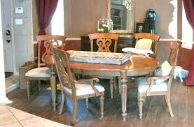 console table used as dining table craigslist console table dining tables dining tables central