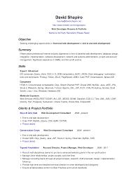 front end web developer resume example salesman objectives resume shoe sales resume objective retail good resume objectives for sales resume examples resume template resume objective for retail