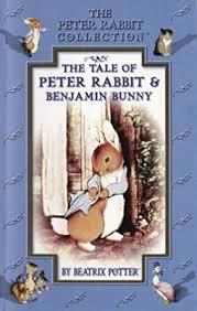 rabbit and benjamin bunny the tale of rabbit and benjamin bunny by beatrix