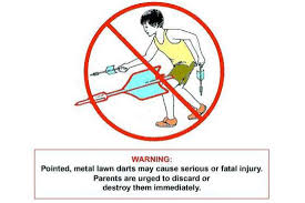 how one dad got lawn darts banned mental floss