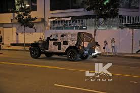 2019 jeep wrangler 2019 jeep wrangler jl spy shots 13 jk forum