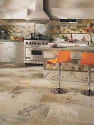 kitchen white kitchen stone floor ideas with multiple shape
