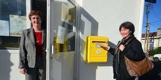 bureau de poste a proximité la nouvelle donne des bureaux de poste sud ouest fr