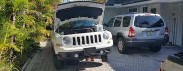diesel brothers jeep 2 brothers mobile auto repair