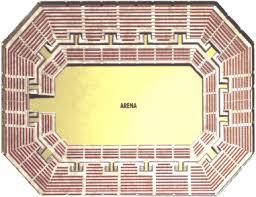 stadium floor plan la crosse center official website arena