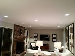 spacing for recessed lighting in bathroom interiordesignew com