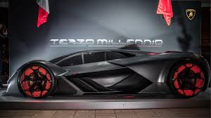future lamborghini lamborghini u0027s future supercars will be electric self repairing