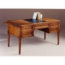 bureau merisier bureau directoire merisier n 1 meubles de normandie