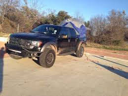 Ford Ranger Truck Tent - x post r trucks took the raptor and the truck tent out this