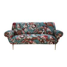 Curved Sofas For Sale Vintage Italian Curved Sofa For Sale At Pamono