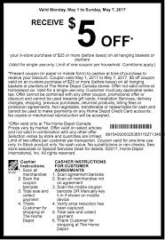 home depot coupon black the home depot canada garden club coupon save 5 off on all