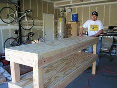 build workbench plans fifteen free workbench plans that include