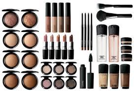Makeup Mac m a c cosmetics nimohayat