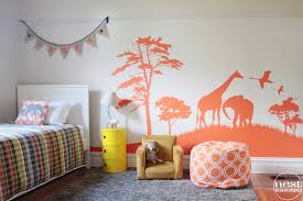 Safari Nursery Wall Decals Safari Nursery Ideas Project Nursery