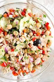 bonne cuisine les 679 meilleures images du tableau fish salad sur