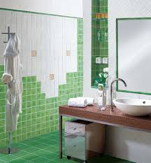 green bathroom tile ideas wonderful bathroom tile ideas adorable home