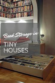 20 Unusual Books Storage Ideas Time To Find A Place For Your Books Book Storage Pickndecor Com